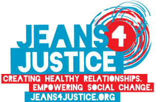Jeans 4 Justice | Branding