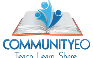 Community EO Logo